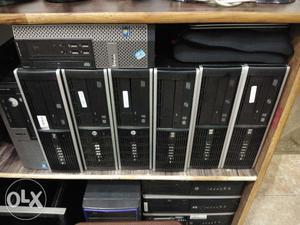 Branded desktops /-, and all brand laptops /-