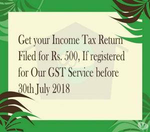 Pearl Accountants for GST Registration Kerala Kochi