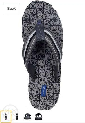 Acupressure messager Chappal for pain relief