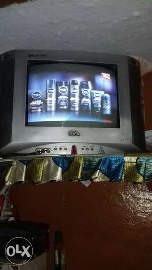 Svl (LG) 24 inceh colour tv