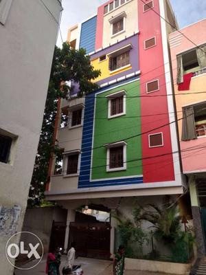 140 sq yards  rental income