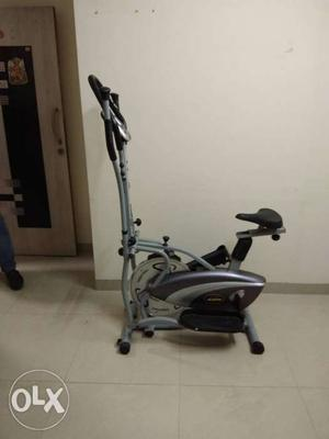 Exercise Cycle for Weight Loss at Home |