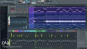 Fl studio 12 pro tools 12 hd Adobe collection