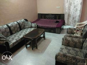 House for rent in Kalkaji i south Delhi in A block