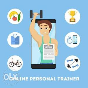 Online Personal Training - Weight Loss