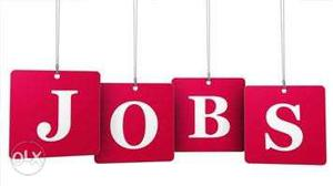 Required Male And Female Candidate For Sales On