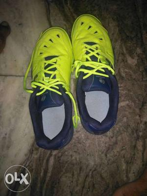 Artengo bs 720 badminton squash shoes   Posot Class