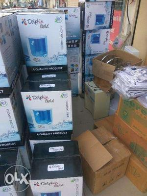 Dolphin 12Stage Ro Mineral Water Purifier With Free