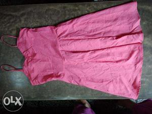 Export surplus kids garments