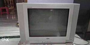 LG Flatron 21 inches colour Tv for sale in