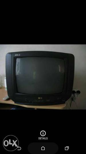 LG Golden Eye TV working properly