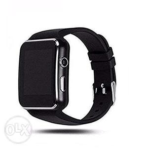 Smart Watch & SAMSUNG BLUETOOTH Combo 1 month old