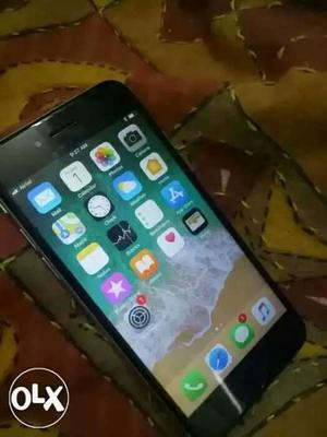 64gb iphone 6 good condition approx 1 year old