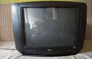 LG tv very good condition  zero 7