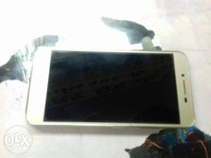 One and half year used mobile in good condition 2