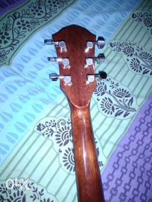 Brand New fender FA125 Electro acoustic