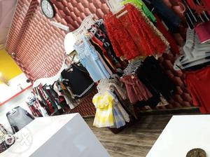 Bulk Stock for Sale...Female Western clothes..