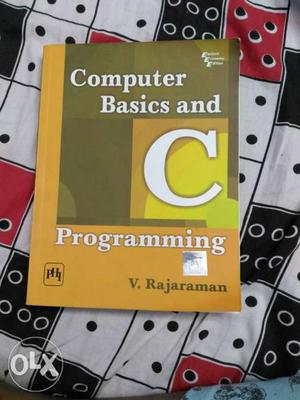 C programming text book for engineering