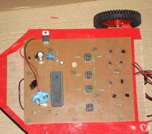 Capstone projects for electronics engineering chandigarh