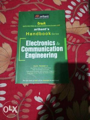 Electronics & Communication Engineering Book