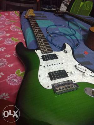 Fender Ehsaan Noorani Signature Squier Stratocaster