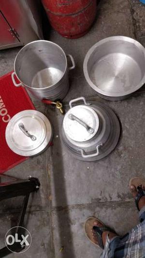 Irani chai items unused in new condition