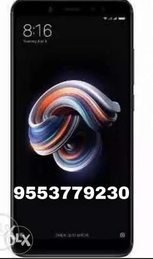 Redmi note 5 Pro good condition 2 month old