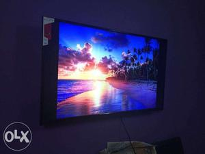 With Warranty Buy a Sony Panel Led TV FULL HD only in