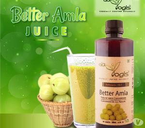 DaYogis Karela Jamun Juice - Daily Supplement Juice