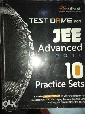Jee advance practice paper of last 10 years.