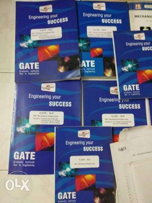 Mechanical Engg Books For Gate/ies Preparations