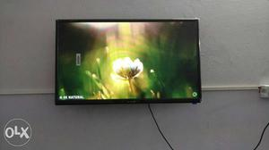 32 inch normal brand new Sony led TV with 2 HDMI port,