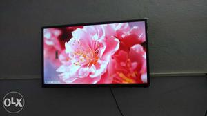42 inch Sony smart brand new LED TV with internet