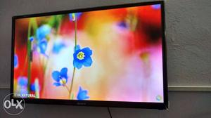 Black sony 50 inch smart full hd led tv boxes with warranty