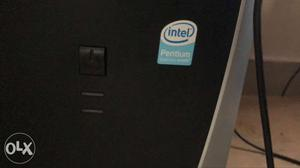 Desktop for sale call for information with 160gb