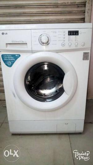 Free home delivery for LG direct drive with dryer