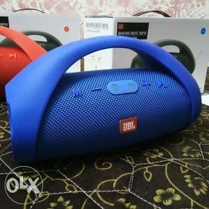 Jbl Boombox Bluetooth speaker waterproof fixed price rs