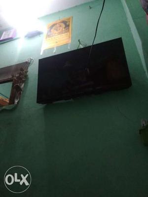 Panasonic TV 36inch  ka hai