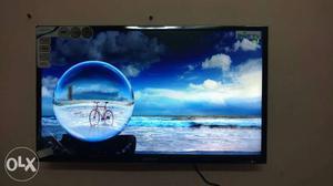 Smart 50 inch full hd sony Screen led TV