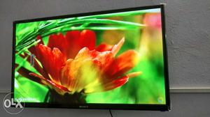 Smart Sony 32 inch brand new full hd led tv boxes with