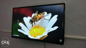 Sony 32 inch smart full HD LED TV with internet connectivity