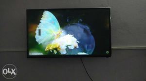 Sony 42 inch smart full HD led TV with internet connectivity