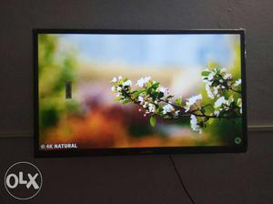 Sony 42 inch smart full hd led tv boxes with warranty brand