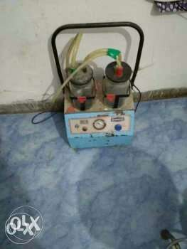 Suction Machines For Hospital and Home used