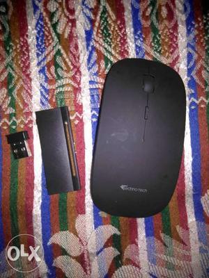 Techno-rech Wireless Mouse Fix Call me _2