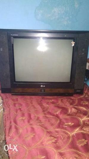 """21""""inc LG Colour TV for sale"""