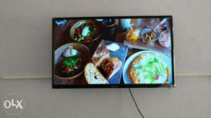 42 inch smart full HD Sony Brend new led with 2 HDMI 2 usb