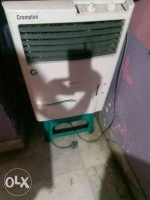 Air cooler 1 year old