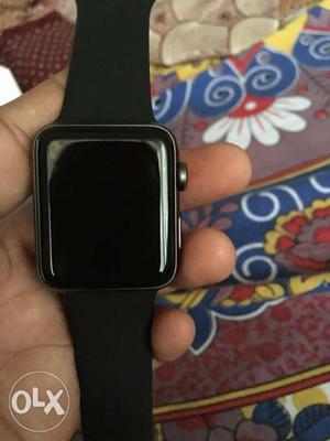 Apple series 3 42 mm (GPS + cellular)