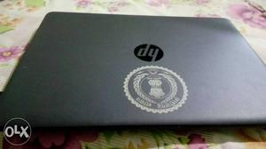 Brand new hp notebook laptop with 4 gb ddr4 ram